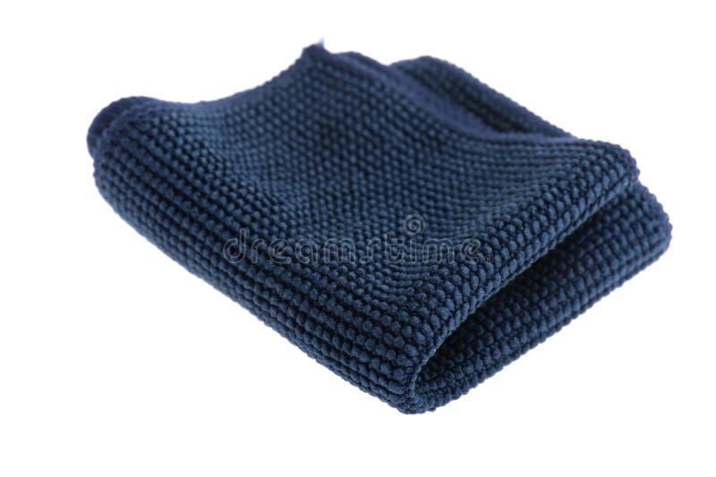 Download Napkin macro stock photo. Image of white, textile, clean - 14854646