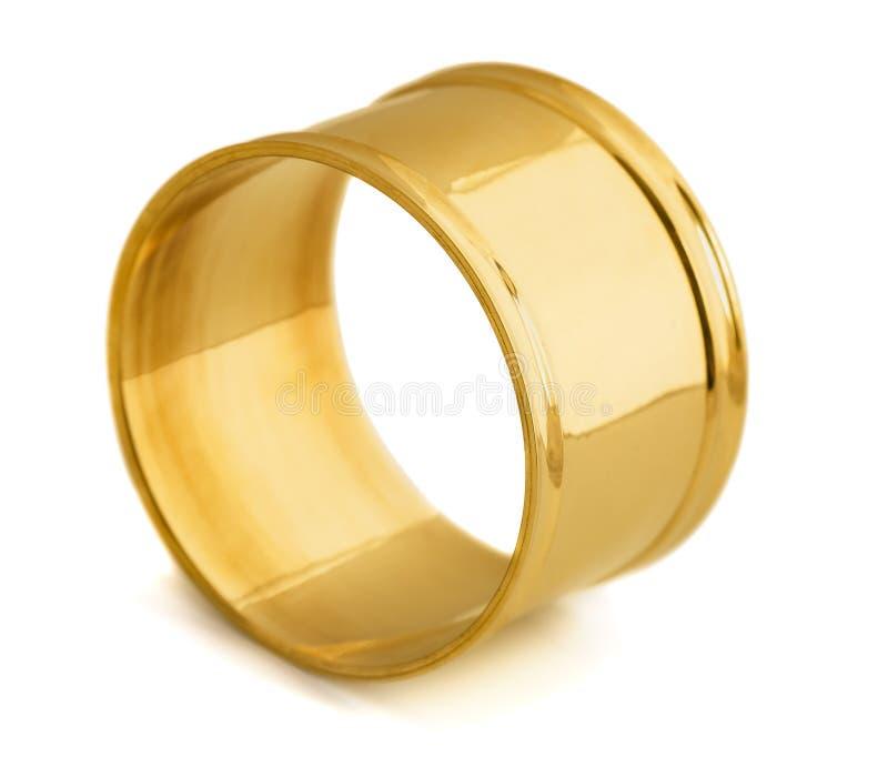 Napkin Ring Royalty Free Stock Image