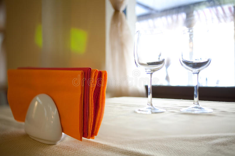 Download Napkins stock photo. Image of objects, cotton, design - 13374830