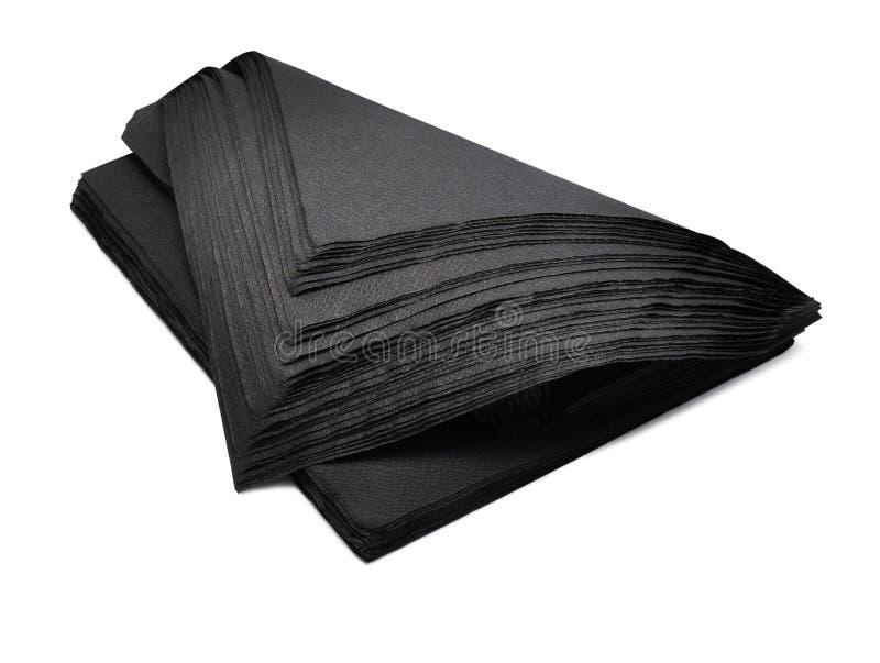 napkins imagen de archivo