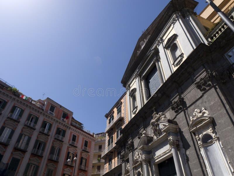 Download Naples Stock Photos - Image: 17390513