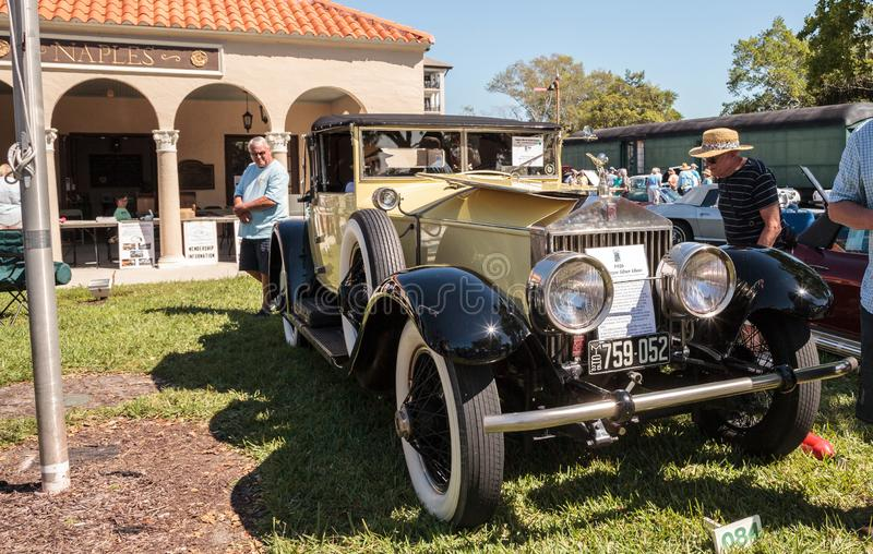 196 Rolls Royce Silver Ghost Vintage Car Photos Free Royalty Free Stock Photos From Dreamstime