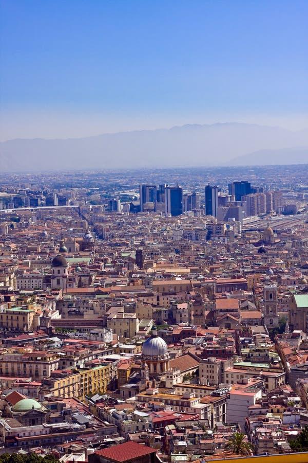 Naples, Italie images stock