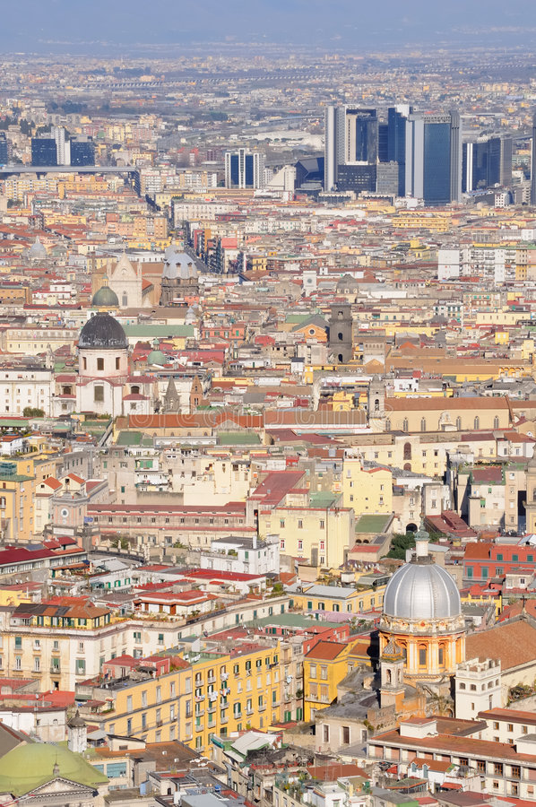 Naples No.7 Royalty Free Stock Photography