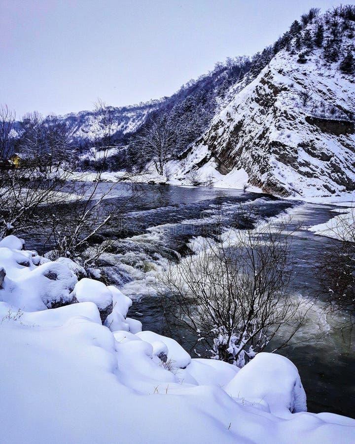 Napoca Romania di Cluj fotografie stock