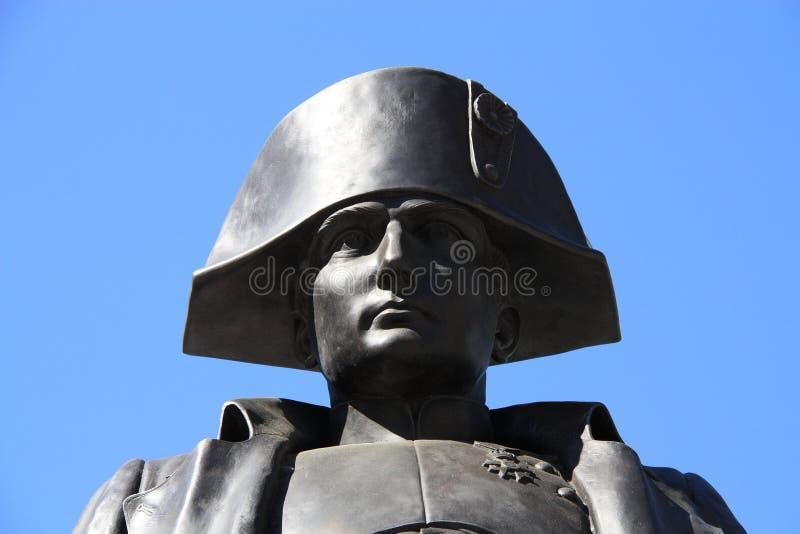 Napoleon Bonaparte royalty-vrije stock foto