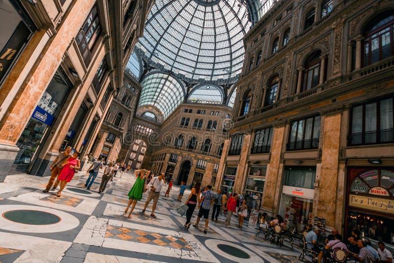 Napoli photographie stock libre de droits