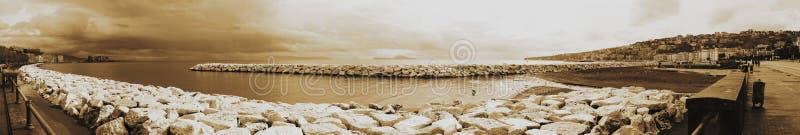 Napoli fotografía de archivo libre de regalías