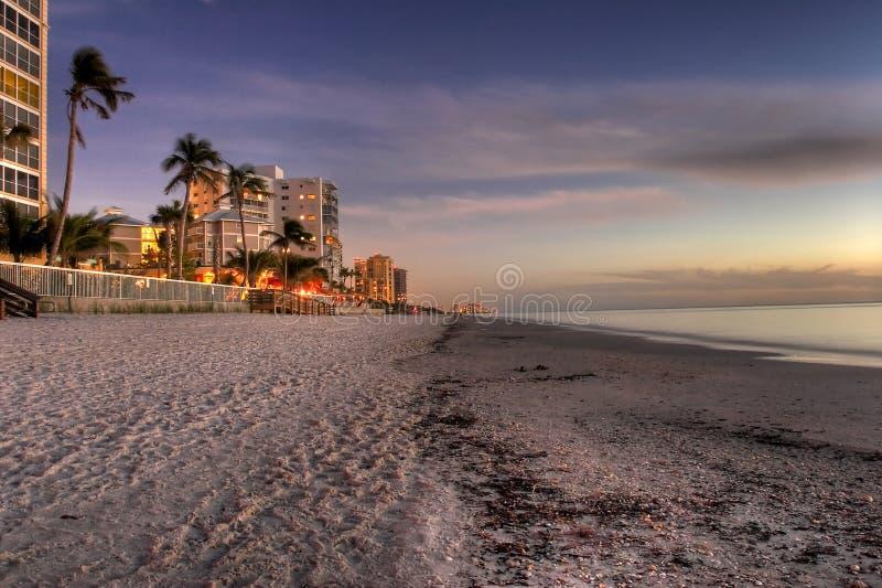 Napoli Florida immagine stock libera da diritti