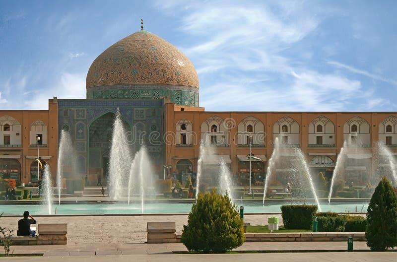 Download Naqsh-i Jahan Square In Isfahan, Iran Royalty Free Stock Photography - Image: 11992757