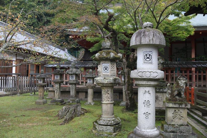 Download Nara, Japão foto de stock. Imagem de history, japonês - 65581296