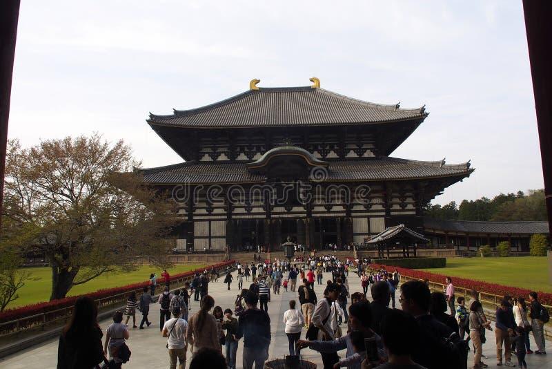 Nara Japan royalty free stock photography