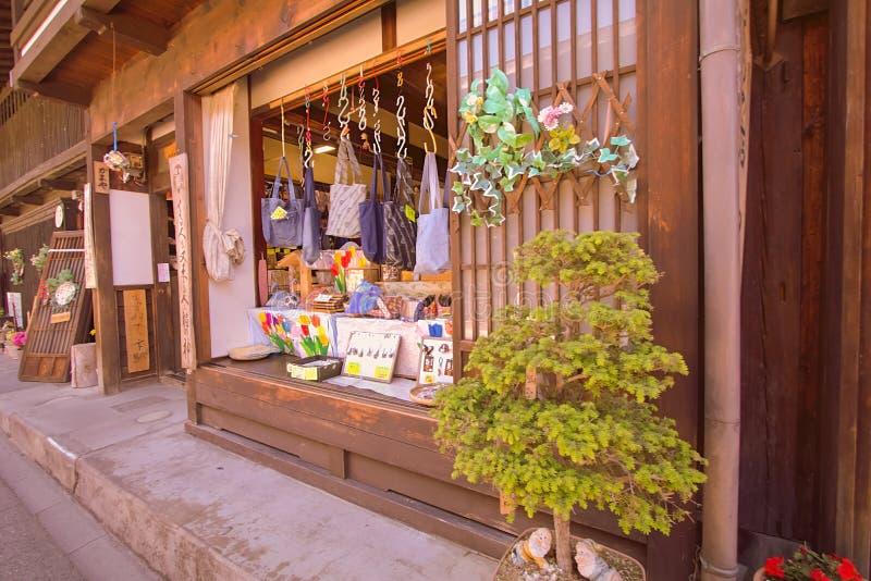 NARAI, JAPÓN - 4 DE JUNIO DE 2017 imagenes de archivo