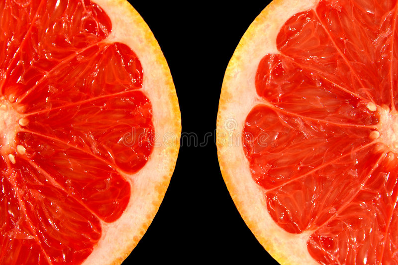 Naranja roja imagenes de archivo