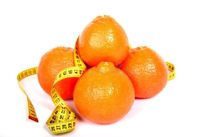 Naranjas. fotografía de archivo