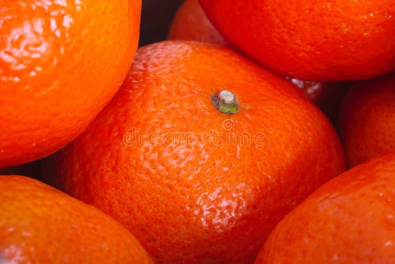 Naranjas foto de archivo