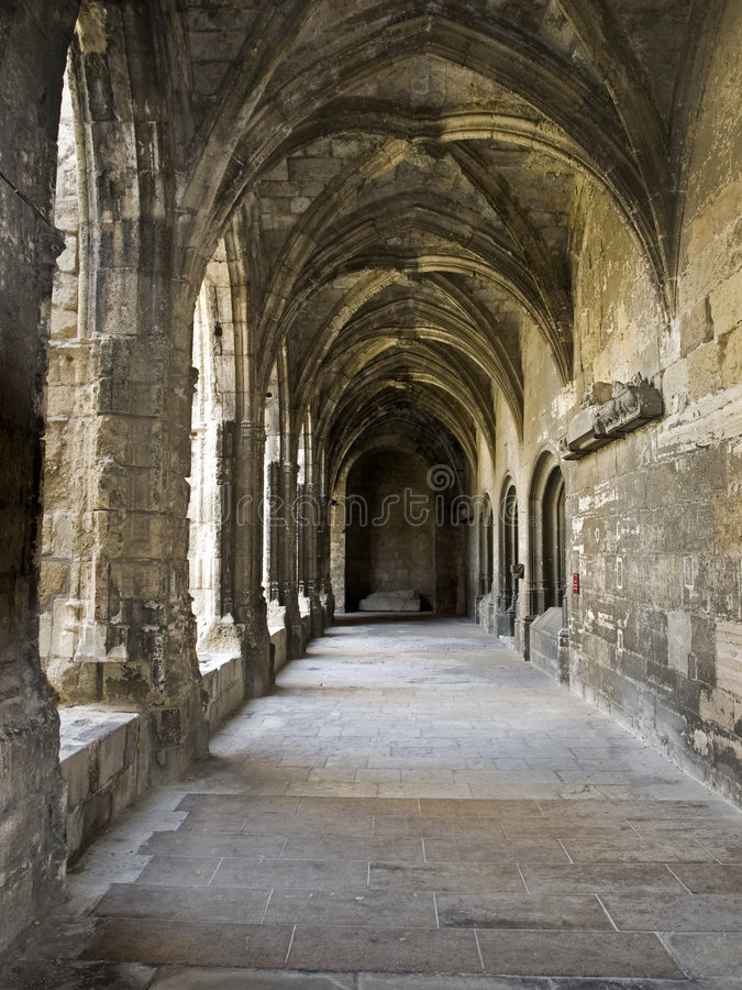 Narbonne image stock
