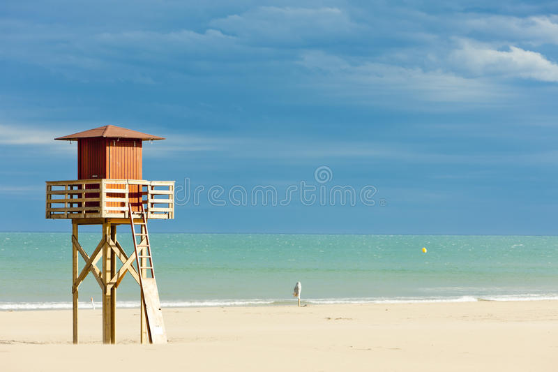 Narbonne Plage France stock image Image of department 27009733