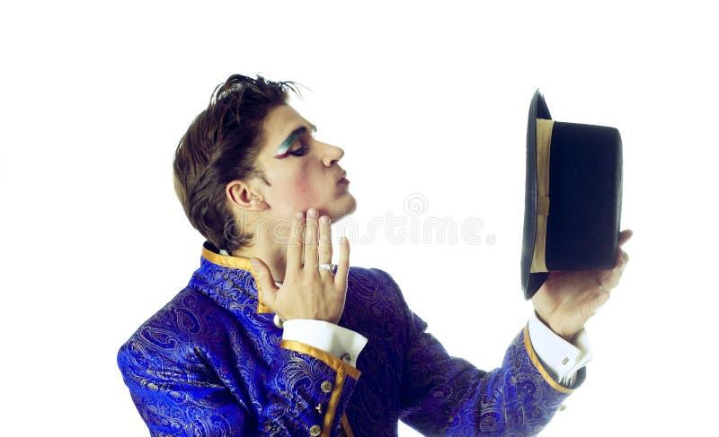 Download Narcissism stock image. Image of human, himself, aucasian - 22631867