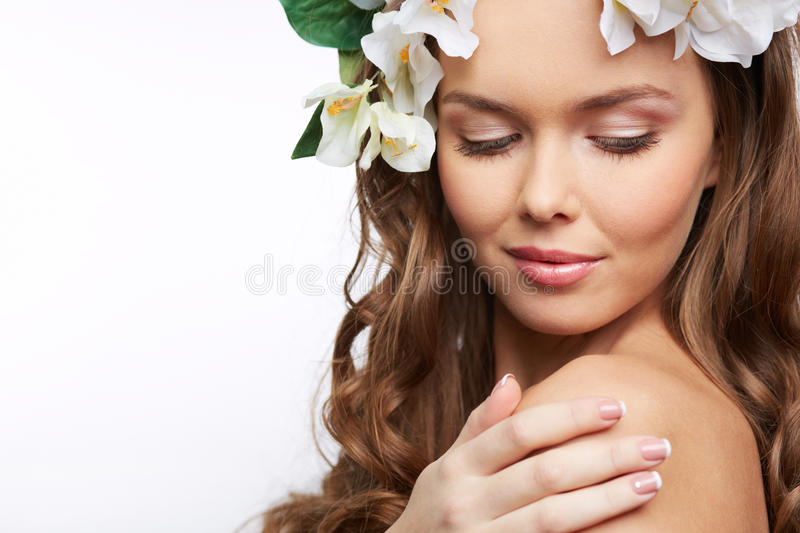 Narcissism Royalty Free Stock Image