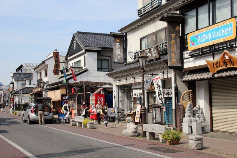 Narita, Japan stock foto's