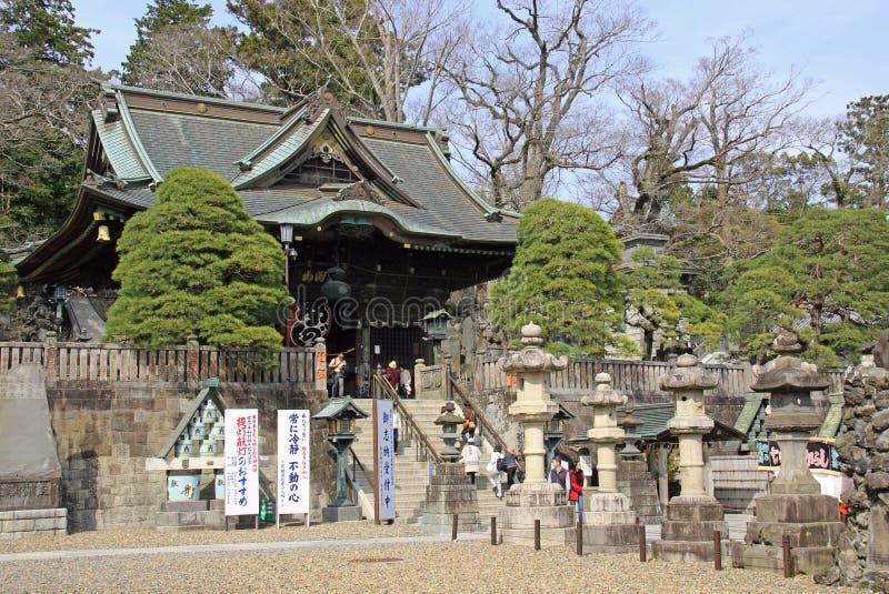Narita-San ShinshÅ  - ji stock fotografie