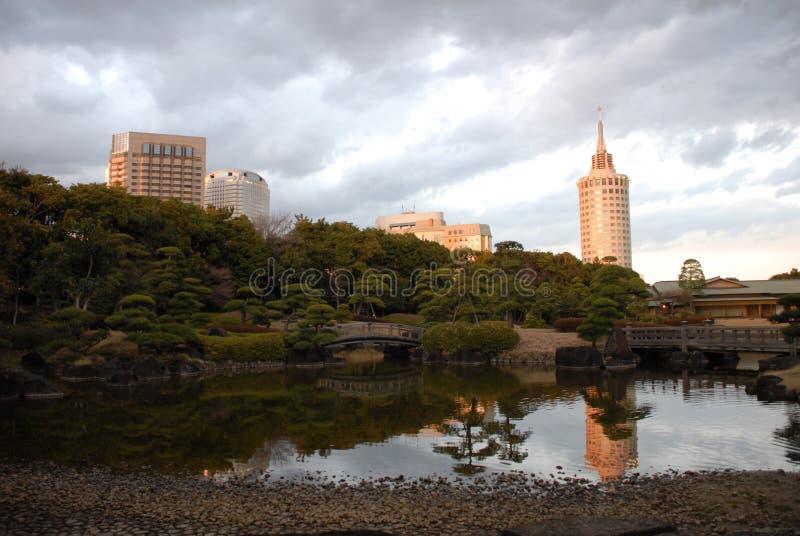 Naritasan Shinshoji tempel Narita Japan arkivbilder