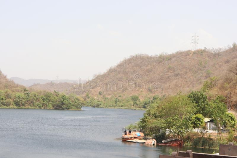Narmada sarover στοκ εικόνα με δικαίωμα ελεύθερης χρήσης