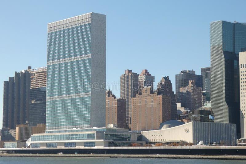Narody Zjednoczone obrazy royalty free