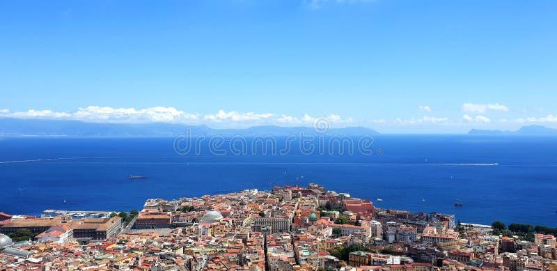 narragansett Ansicht des Mittelmeeres lizenzfreie stockfotografie
