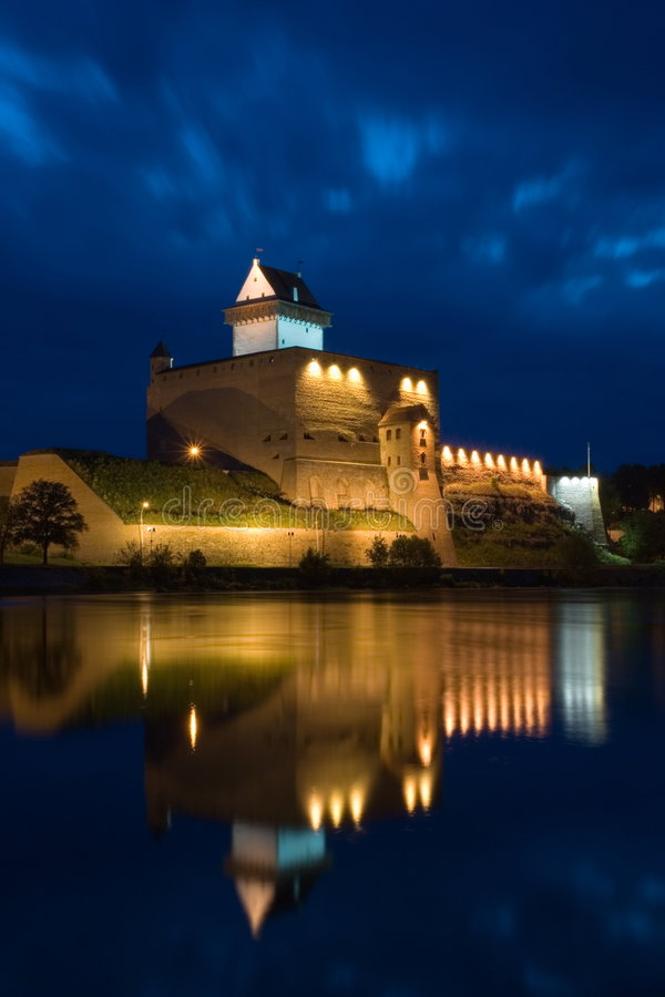 Narva Herman Castle