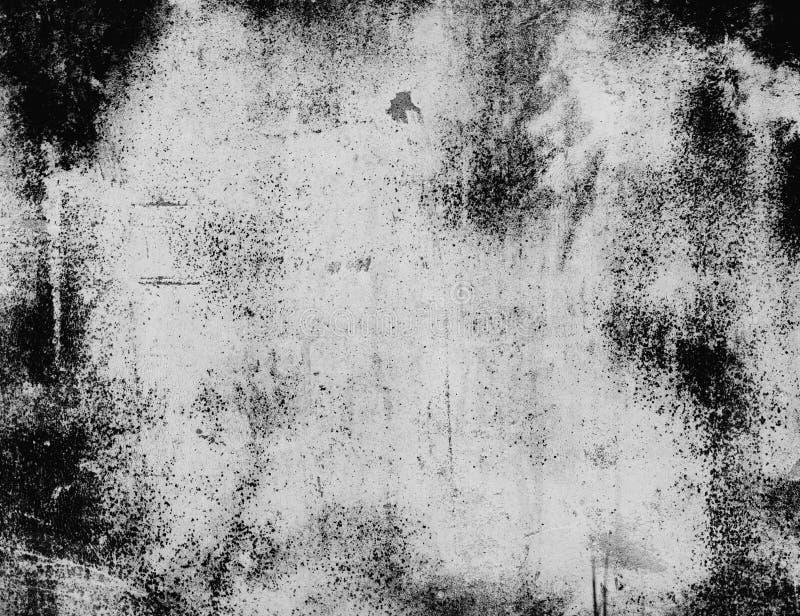 Narysu grunge tło Tekstura umieszczająca nad przedmiotem Crea zdjęcie stock