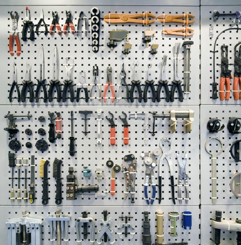 narzędzia zdjęcia stock
