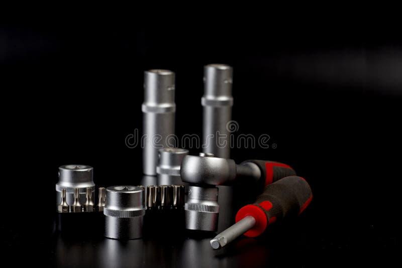Download Narzędzia obraz stock. Obraz złożonej z usługa, mechanik - 106906713