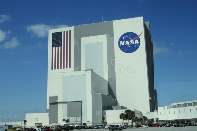 NASA budynek obraz royalty free