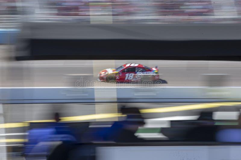 NASCAR: Φύλακας 500 εισιτηρίων στις 10 Μαρτίου στοκ εικόνες