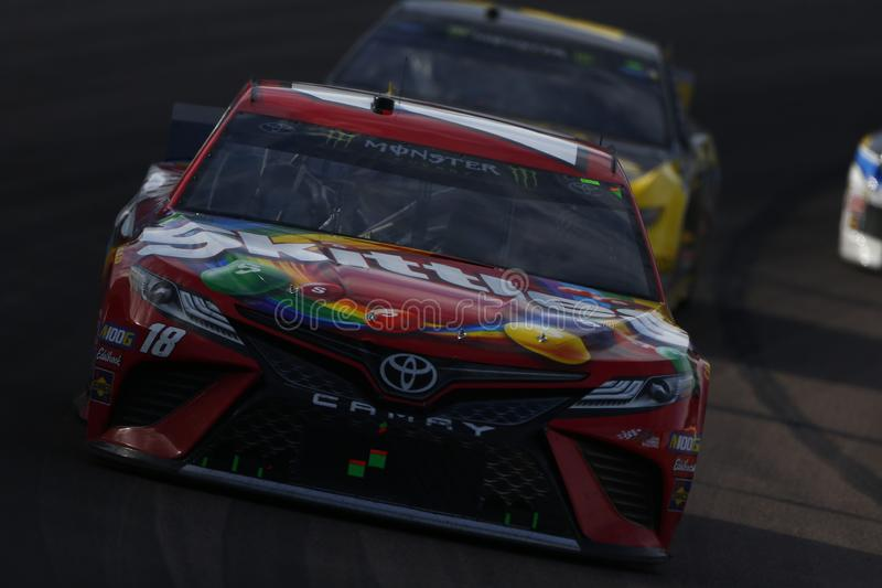 NASCAR: Φύλακας 500 εισιτηρίων στις 10 Μαρτίου στοκ εικόνα με δικαίωμα ελεύθερης χρήσης