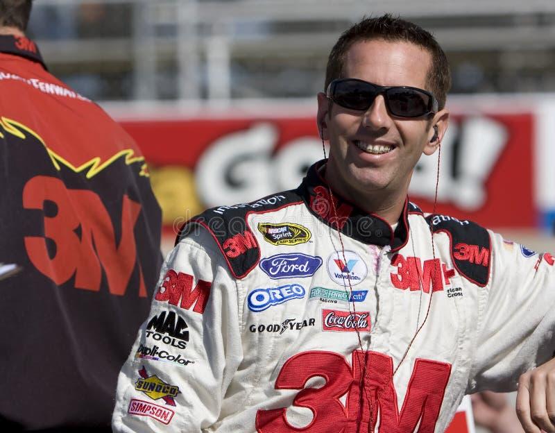 NASCAR: Αντιαεροπορικό Πυροβολικό 400 25 Σεπτεμβρίου στοκ εικόνα με δικαίωμα ελεύθερης χρήσης