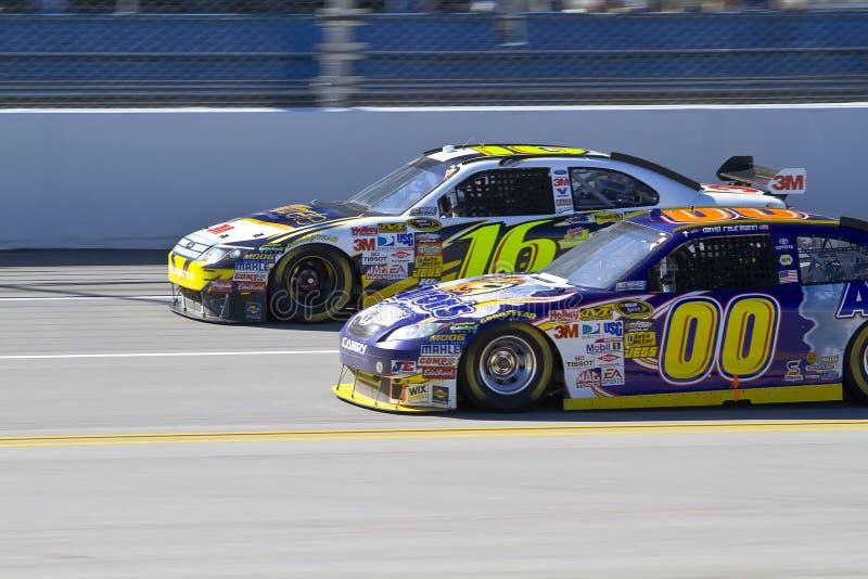 NASCAR: Ενέργεια 500 1 Νοεμβρίου Amp στοκ εικόνα