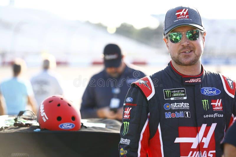 NASCAR: 8-ое сентября объединил автозапчасти в федерацию 400 стоковая фотография rf