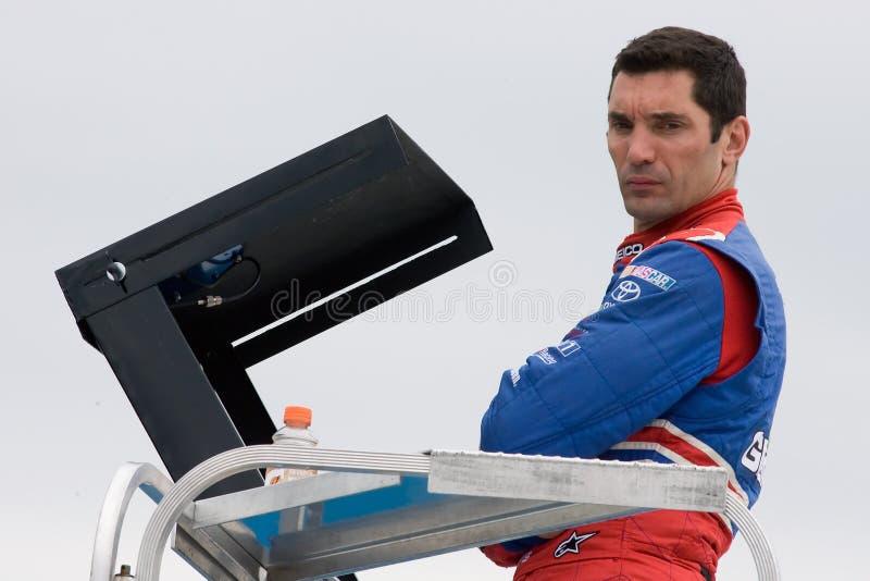 NASCAR: 13 juni LifeLock 400 stock foto's