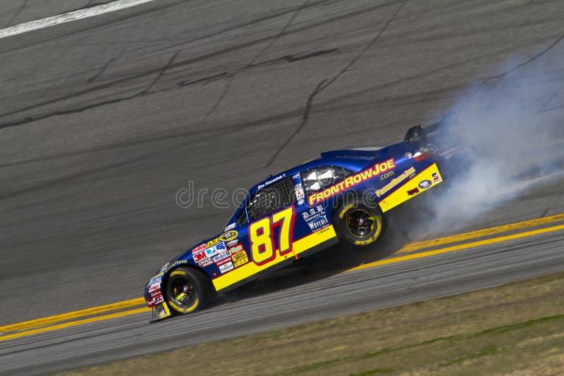 NASCAR: 14 de febrero Daytona 500 imagenes de archivo