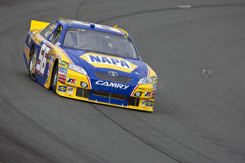 NASCAR: 18 sep Sylvania 300 stock afbeelding