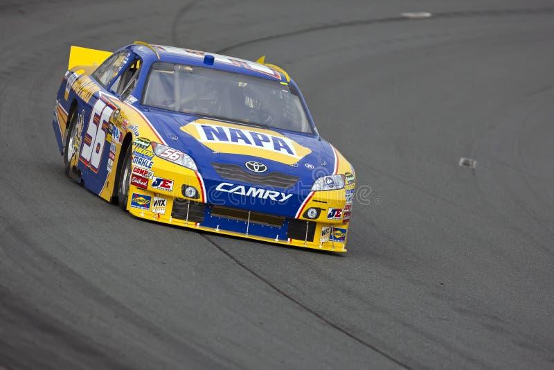 NASCAR : 18 septembre Sylvania 300 image stock