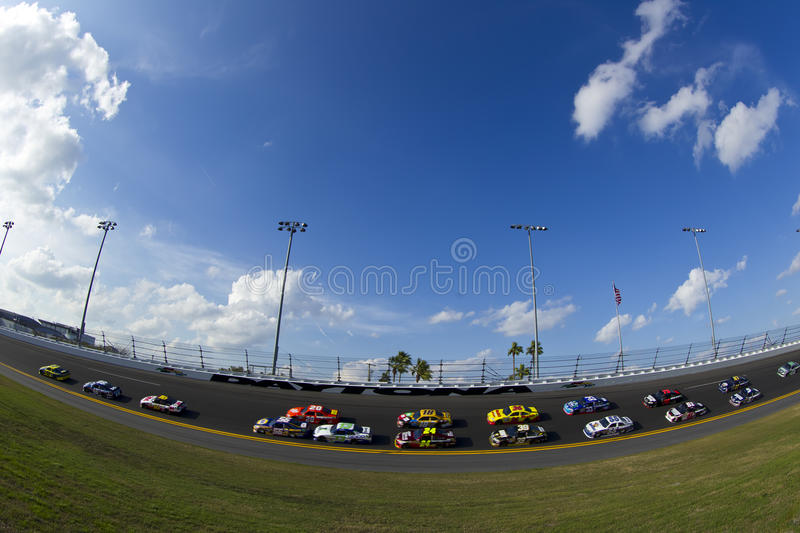 Download NASCAR 2012: Gatorade Duel 2 Feb 23 Editorial Image - Image: 23527730