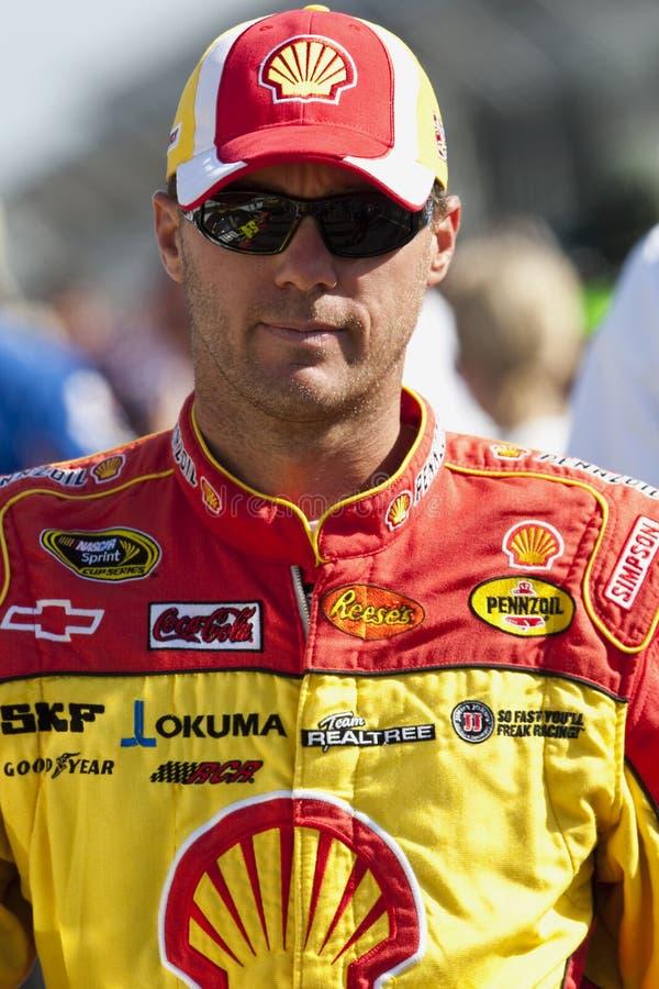 NASCAR: 24. Juli-Ziegelei 400 stockbilder