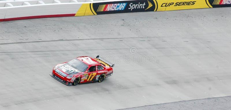 NASCAR fotografia stock