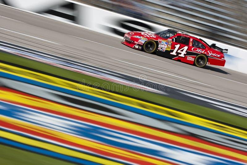 NASCAR: 7 november Dickies 500 stock foto