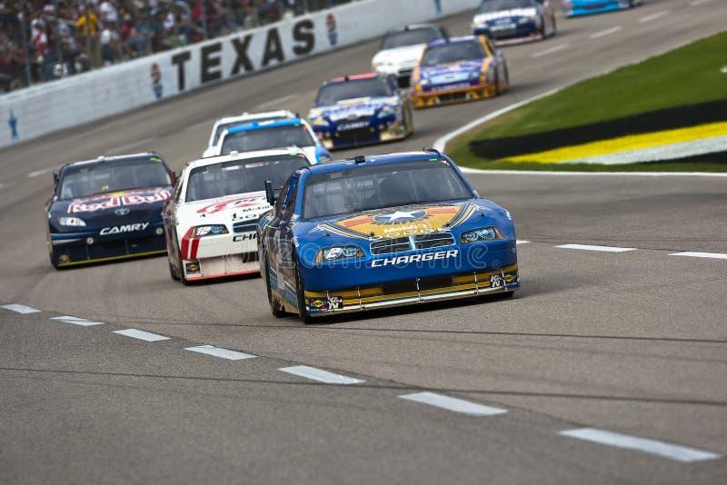 NASCAR: 8. NovemberDickies 500 stockfoto