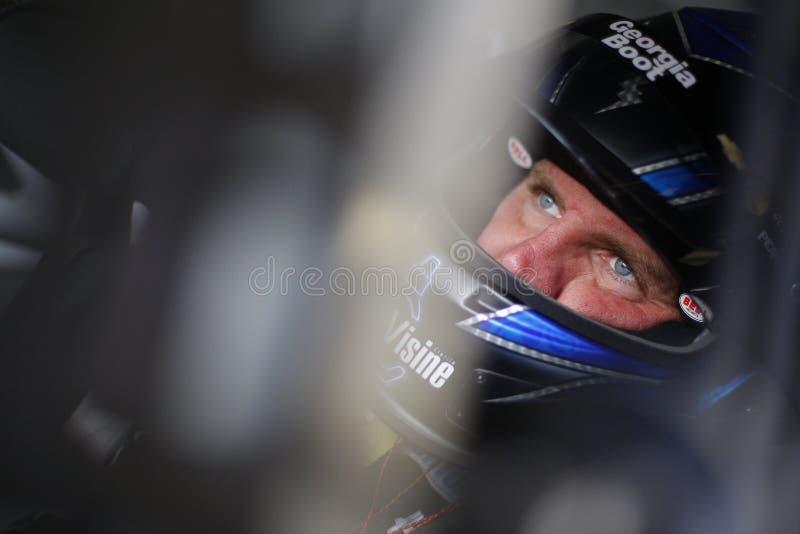 NASCAR: Am 8. April Duck Commander 500 stockbilder